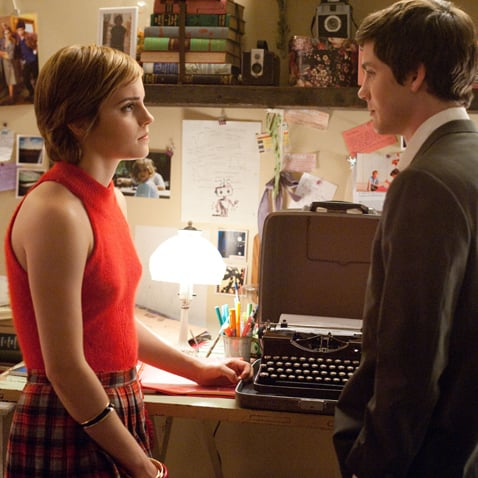 Pictures From The Perks of Being a Wallflower Movie