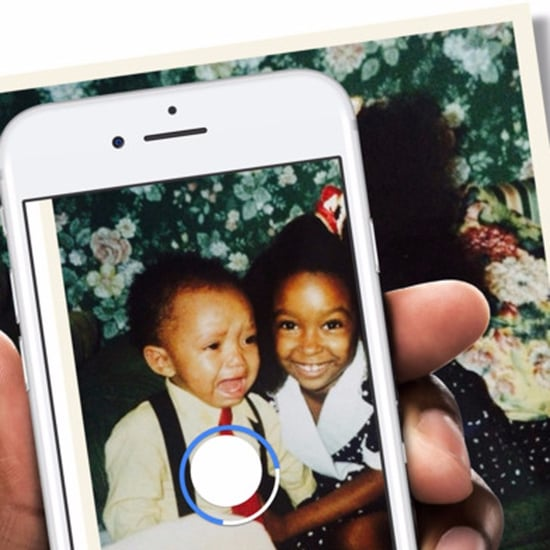 What's the Best App to Scan Photos?