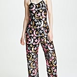 Ashish Sequin Star Moon Jumpsuit
