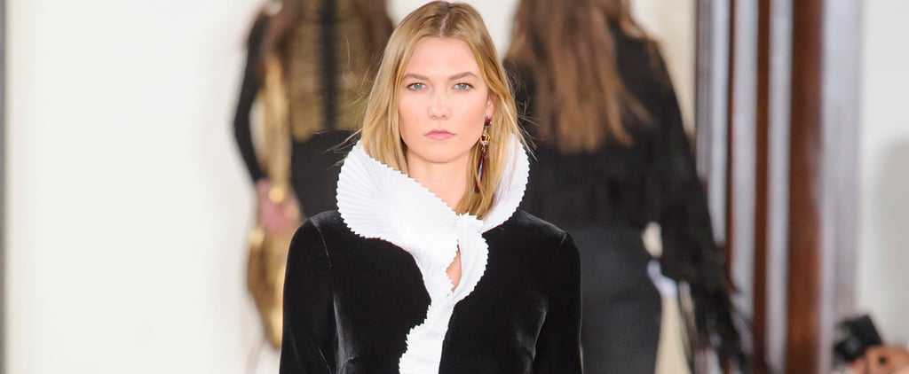 Ralph Lauren Fall '16 Is For the Woman Who Dares to Be Herself