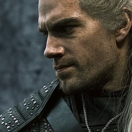 The Witcher Netflix TV Show Photos