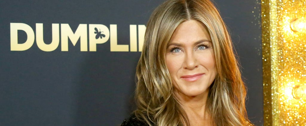 Jennifer Aniston at the Dumplin' Premiere December 2018