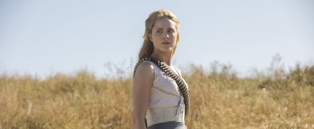 These Westworld Season 2 Sneak Peek Photos Will Leave Your Head Spinning With Questions