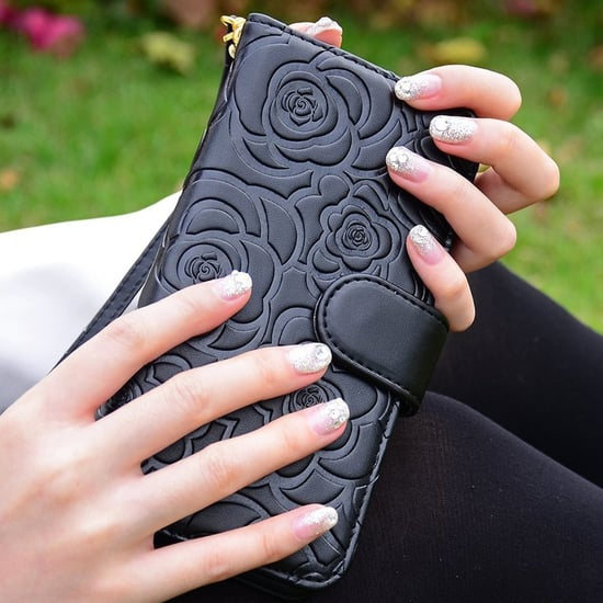 Wallet iPhone Cases