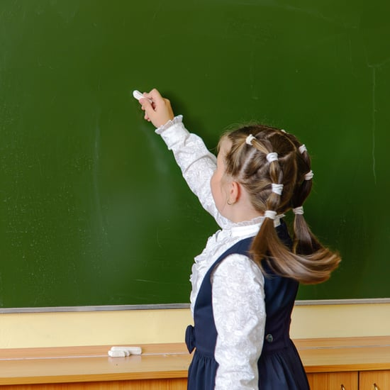 Teacher Forces Child to Remove Shirt