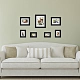 Wide Gallery Wall Frame Set