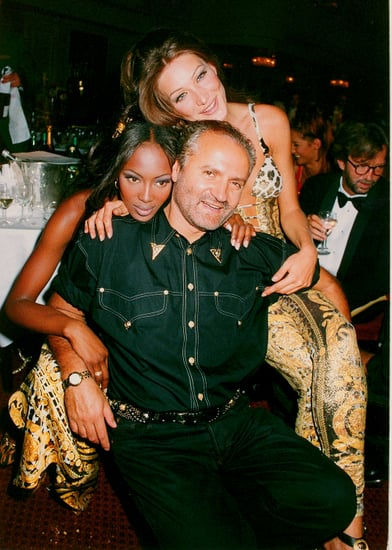 Reports Surface Alleging Gianni Versace's Murder Was Connected to Mafia Debts