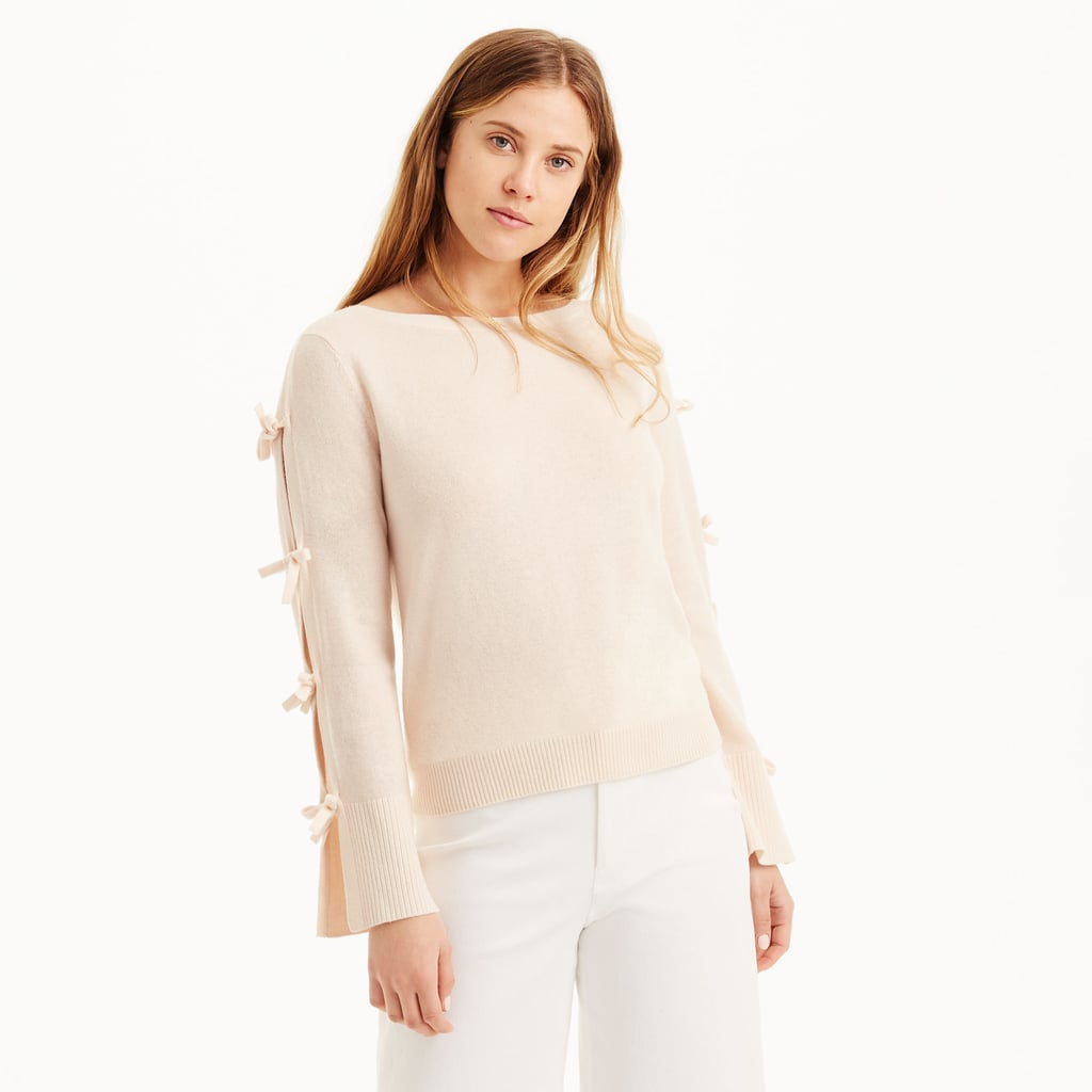 Club Monaco Cashmere Sweater | Cheap Cashmere Sweaters | POPSUGAR ...
