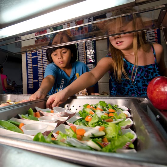 School Lunch Policies Will Be Put in Writing by July 2017