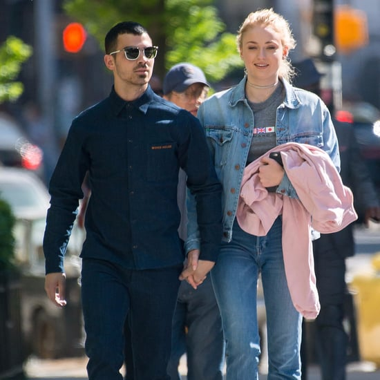 How Did Sophie Turner and Joe Jonas Meet?