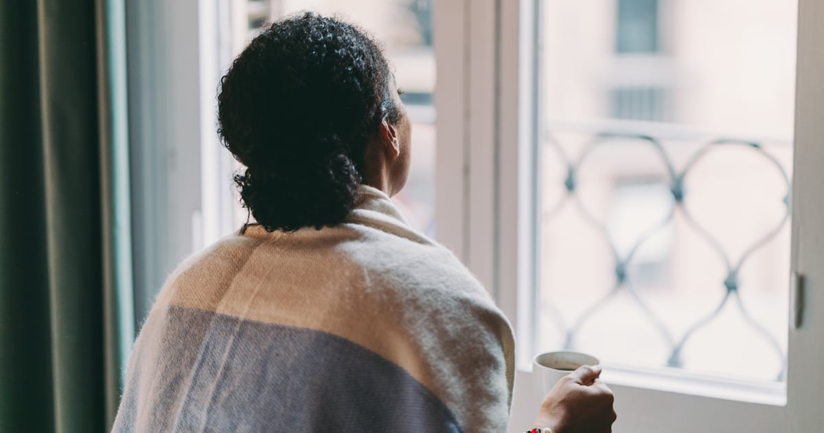 It's Important For Black Women to Practice Self-Care Right Now — Here's How I'm Coping