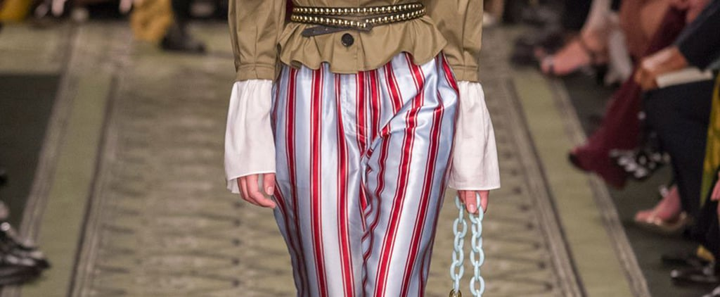 Best Vertical Striped Trousers