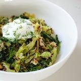 Quinoa Cabbage Salad
