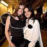 Camila Cabello and Hailee Steinfeld