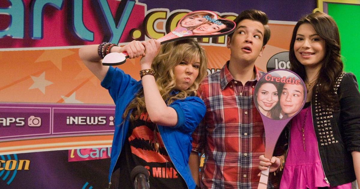 The iCarly Reboot Won't Feature Jennette McCurdy's Sam —Here's Why.jpg