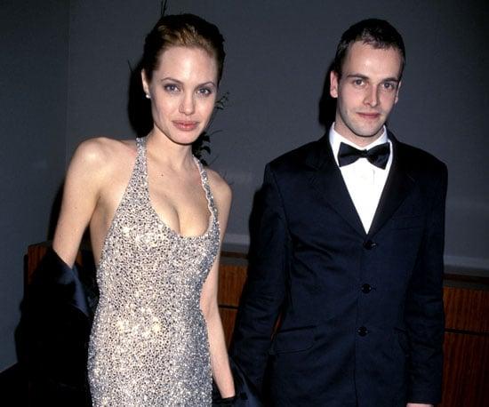 Angelina Jolie Was Married To Jonny Lee Miller From 1996