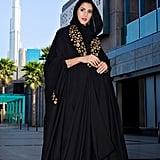 The Hijab Lee