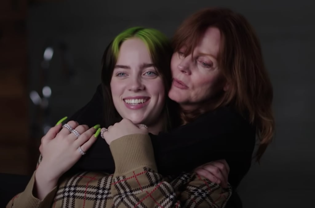 Billie Eilish and Her Mom Maggie Baird's Cutest Moments