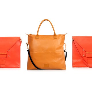 Rachael Ruddick Travel Collection: Bags, Wallet, Laptop Case