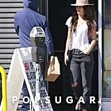 Is Leonardo DiCaprio Dating Camila Morrone?