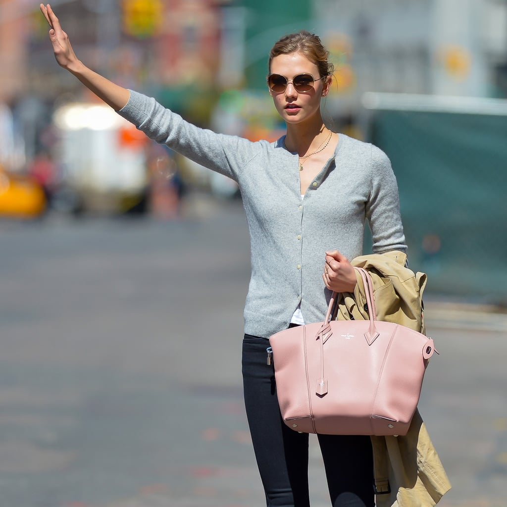 Fill In the Blank: Karlie Kloss Is Our Generation's ________