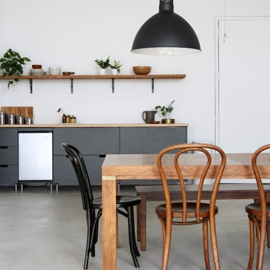 Why You Should Paint Your Furniture Black