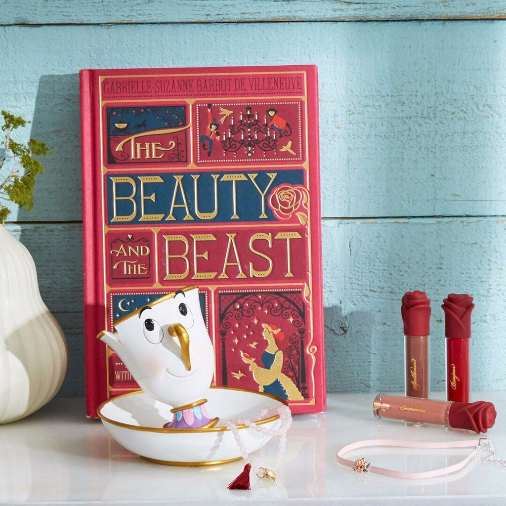 BoxLunch Beauty and the Beast Liquid Lipsticks