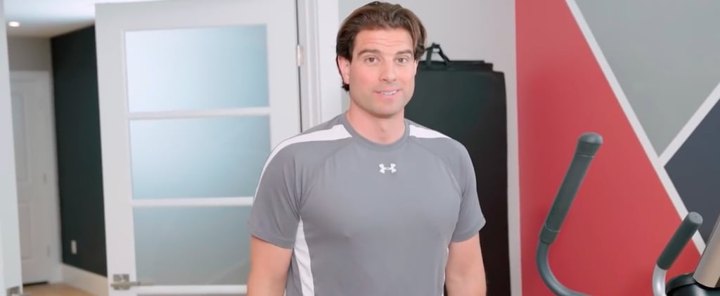 HGTV's Scott McGillivray Shares the 4 Essential Design Elements to an Awesome Home Gym