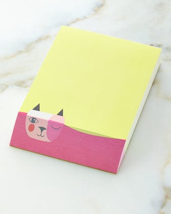 Notepad ($8)