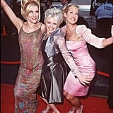 The Dixie Chicks in 1999
