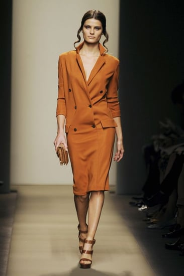 Milan Fashion Week: Bottega Veneta Spring 2009