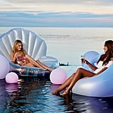 Frontgate Glow Pool Float