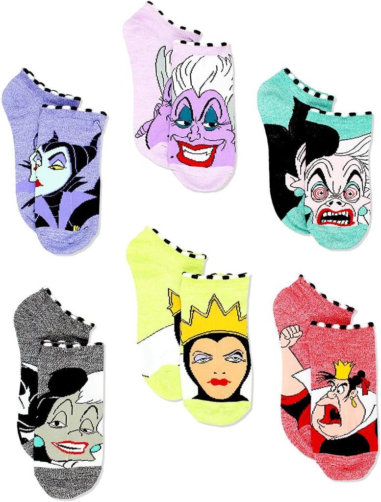 Disney Villains Socks