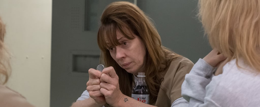 Who Plays Barb on Orange Is the New Black?