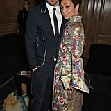 Ruth Negga and Dominic Cooper