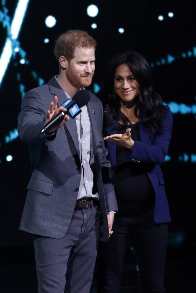 Watch Out, 2019: Meghan Markle Is Just Getting Started