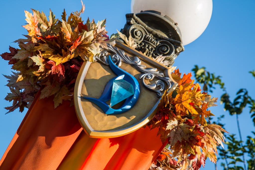 Why Fall at Disneyland Is the Best