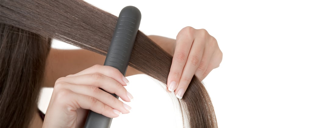 Heat Styling Damages Your Hair