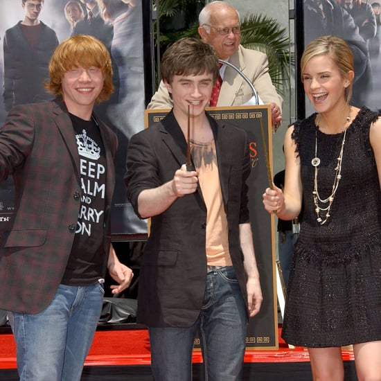 Harry Potter People's Choice Awards Nominations