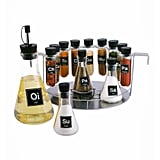 Chemist's Spice Rack