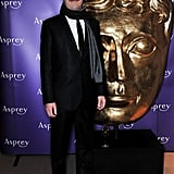 BAFTA Nominees Colin, Amy, Noomi, and More Lunch Then Party