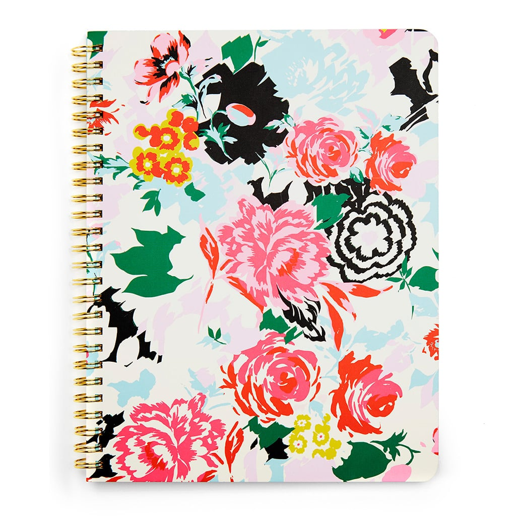'Rough Draft' Notebook