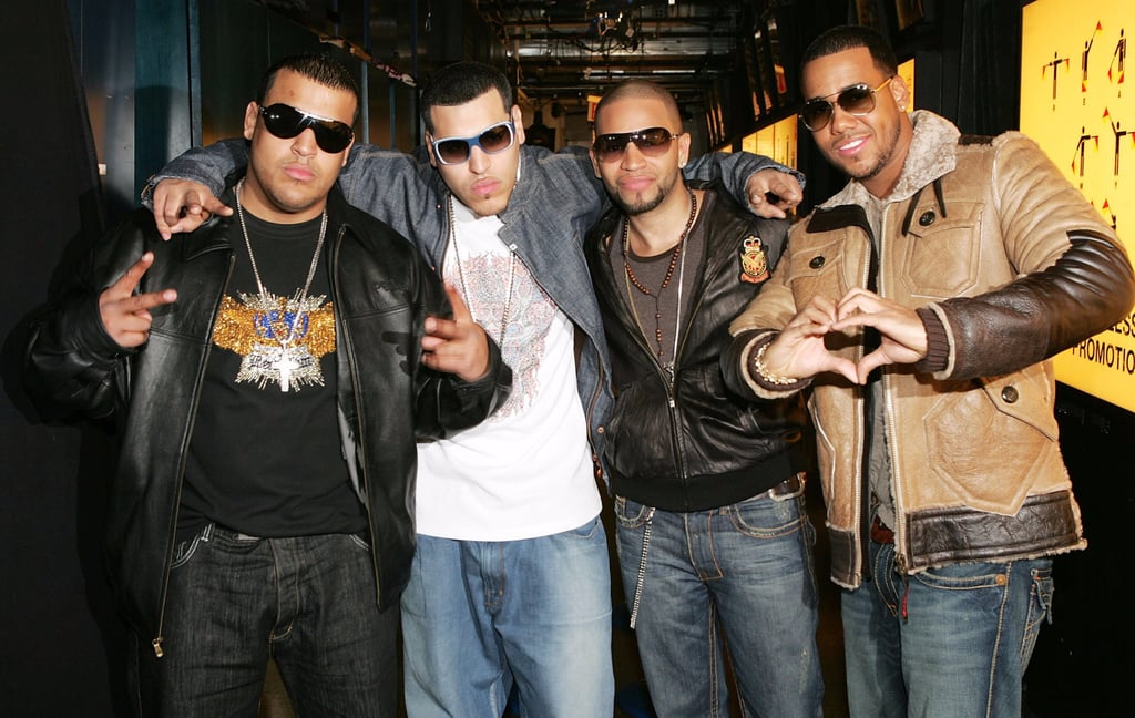 7 '90s Latin Boy Bands That Have Us Wishing For a Time Machine