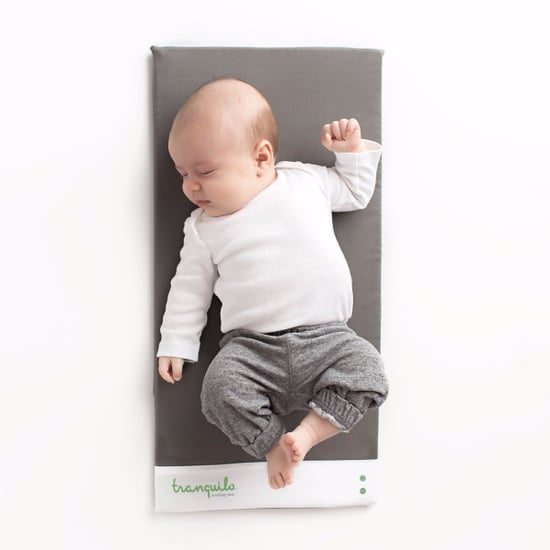 Tranquilo Mat For Fussy Babies