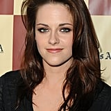 Kristen Stewart posed at the A Better Life screening in LA.