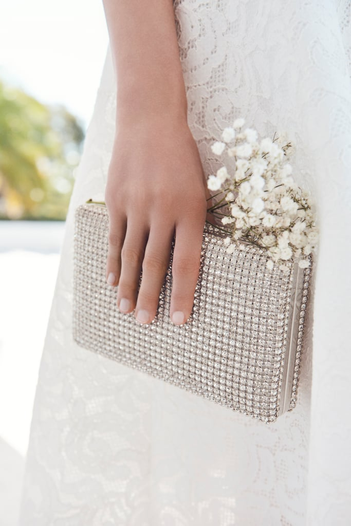 "<a href=""http:/... Embellished Clutch, $69.99</a>"