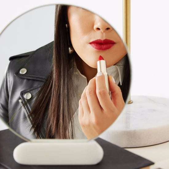 How to Safely Test Beauty Samples
