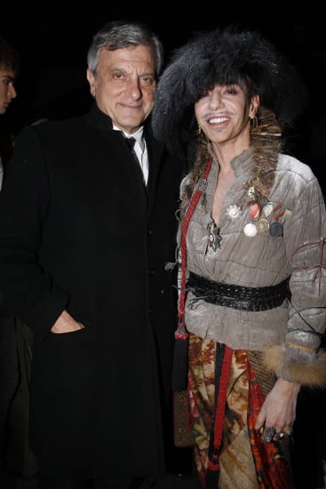 Christian Dior Has Fired John Galliano