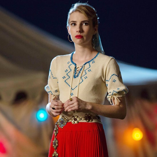 Who Will Emma Roberts Play on American Horror Story Cult?
