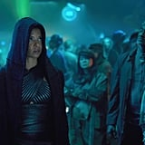 Renée Elise Goldsberry in Altered Carbon